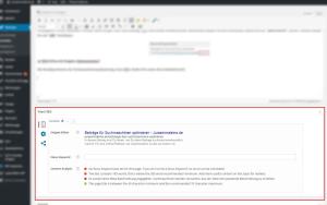 SEO Search Engine Optimization Suchmaschinenoptimierung - Juraeinmaleins