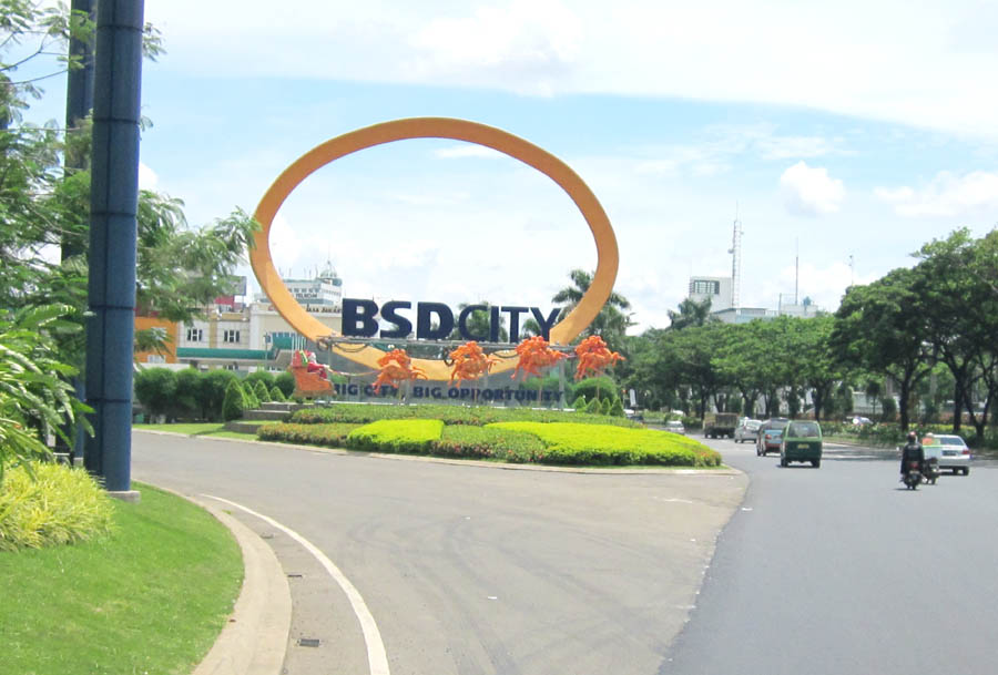 Jurnal Tentang Anggaran Jurnal Keuangan Daerah Feliks Felco Bonefasio Magur Bsd City Menjadi Penyangga Ibukota Jakarta Jurnal Ibukotacom