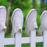 【靴の臭いを重曹で撃退!】重曹での消臭方法とつけ置き洗い