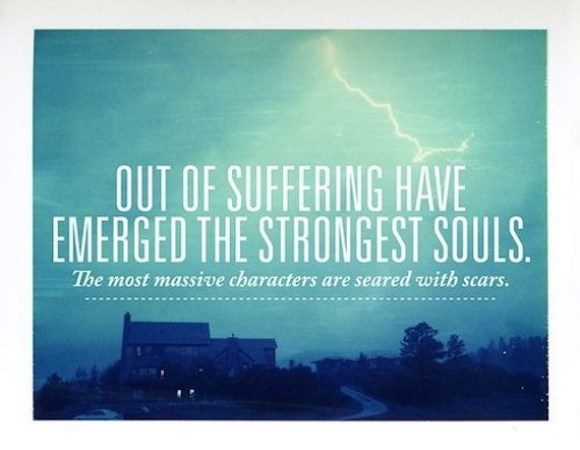 Strong Souls