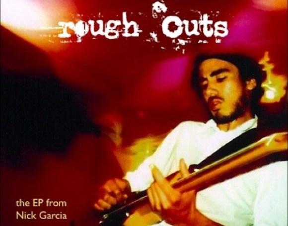 rough cuts ep