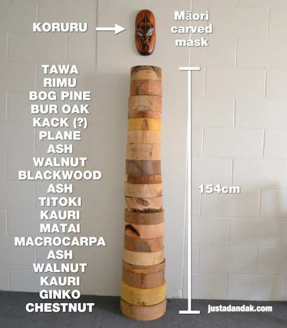 wood blanks small