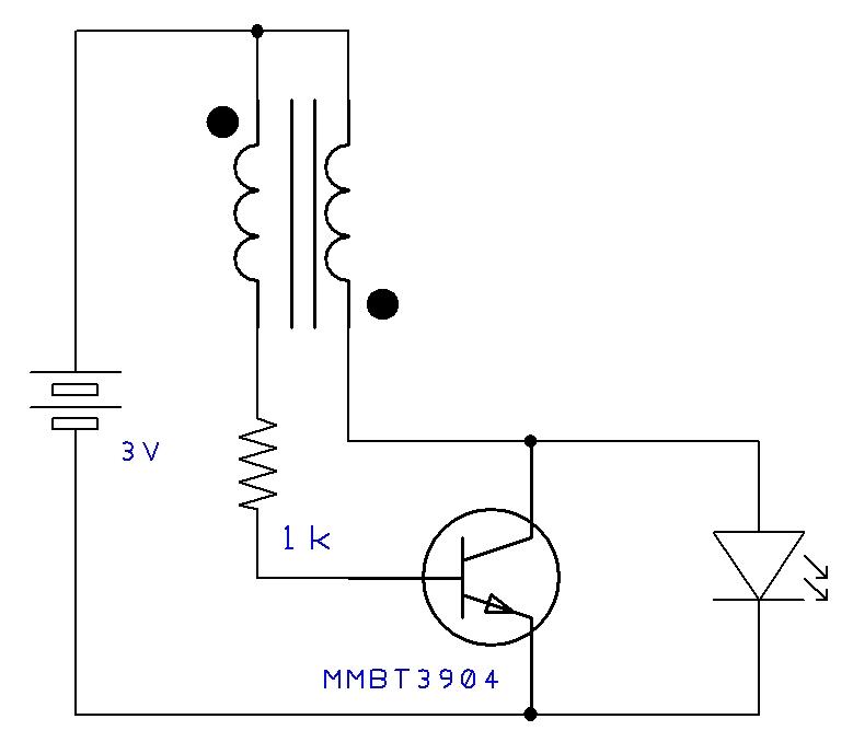 resistor led circuit