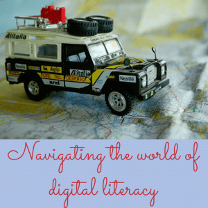 Wondering how to teach digital literacy? Teach your students how to use internet resources, think critically, and evaluate websites. A list of ten ways to strengthen digital literacy in your classroom. Number 2 is my favorite!