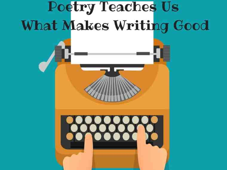Why should you teach poetry all year? The whys and hows are all here!