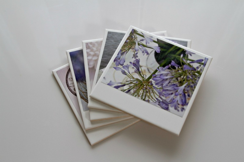 Polaroid Coasters 1