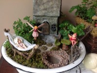 Indoor Fairy Garden Supplies | Garden Design Ideas