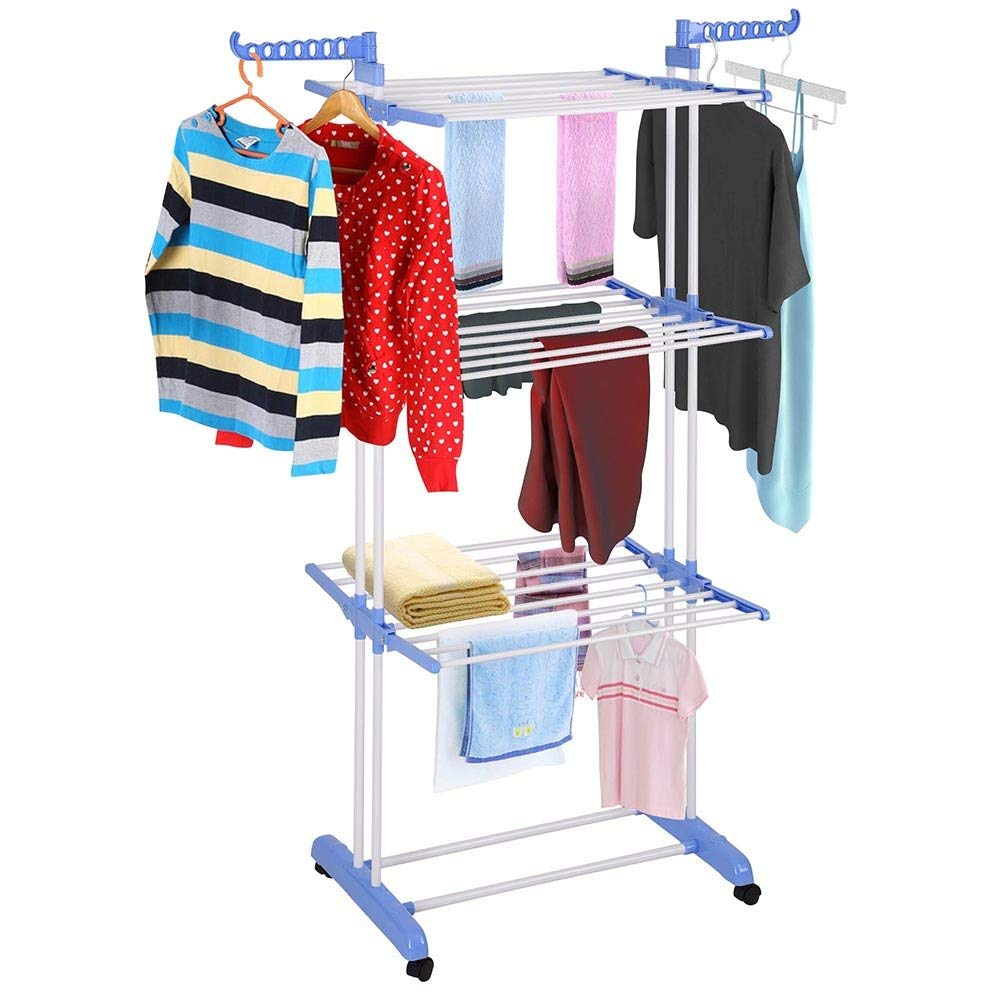 Cloth Hanger Stand Clothes Drying Stand Hyderabad Best Dealer And Online Supplier