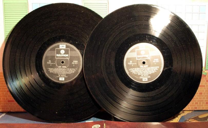 badgreeb records