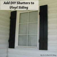 Find and save ideas about Diy Shutters | Just Craft & DIY ...