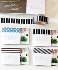Washi Tape Business Cards-6