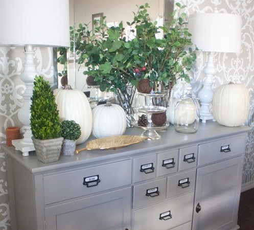 Sherwin Williams/Pottery Barn Functional Gray