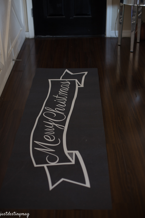 Free Printable Banner