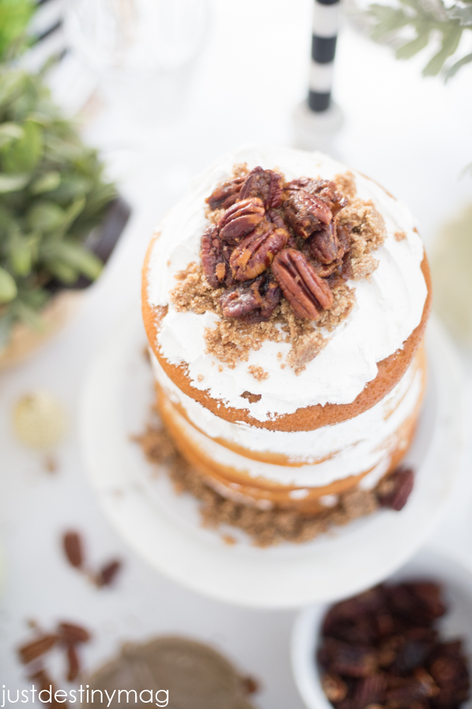 How to Make a Naked Cake-11