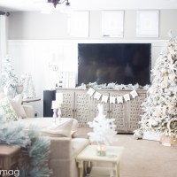 Just Destiny Mag Christmas Housewalk 2015