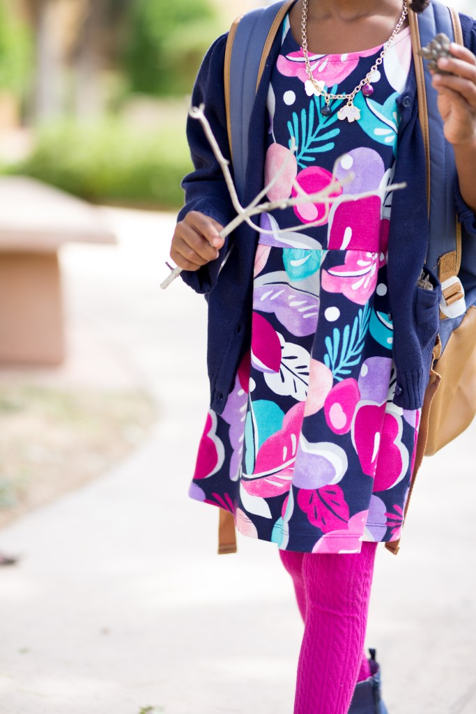 Gymboree Back to School Fall Outfits