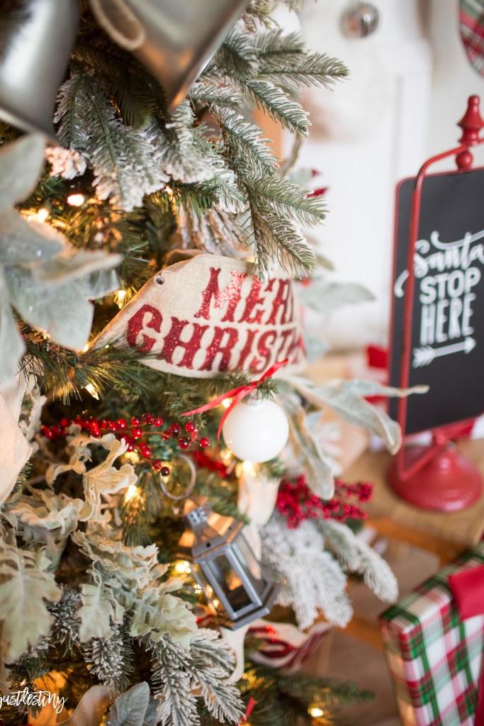 Fun Christmas Tree Ideas