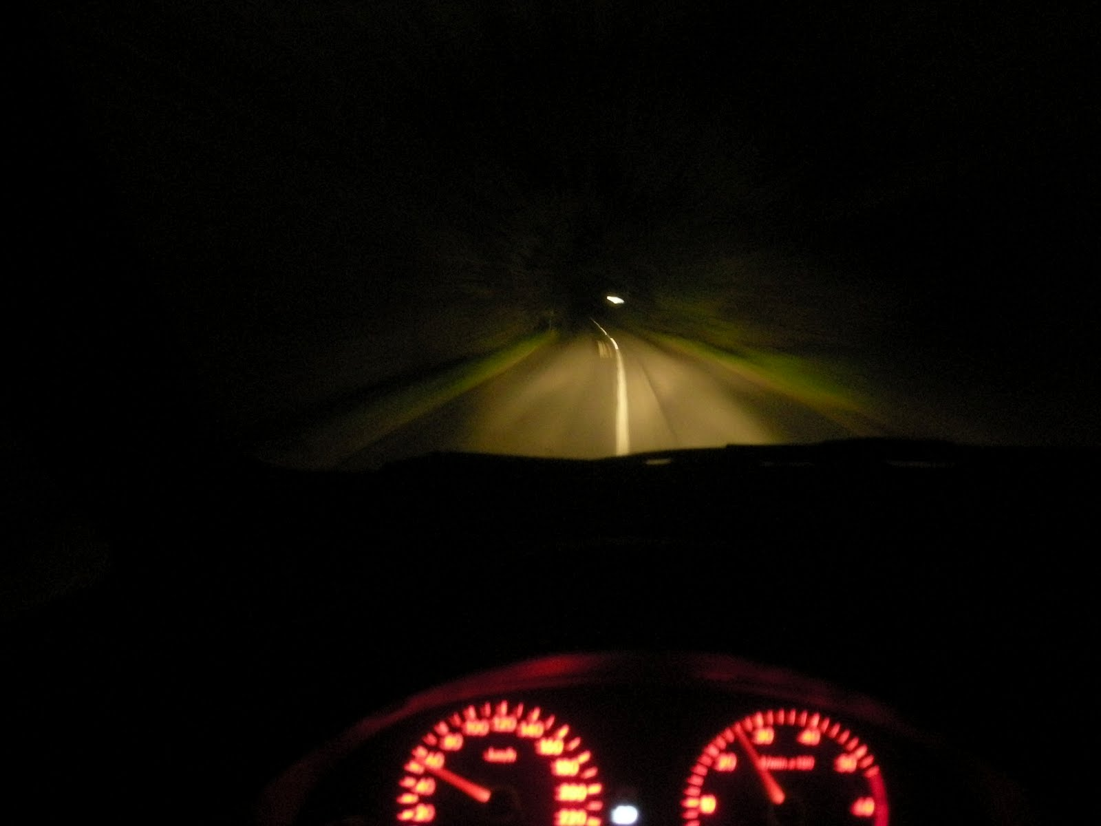 Girls And Trucks Wallpaper Driving At Night Therapy Or Folly Justdrive There