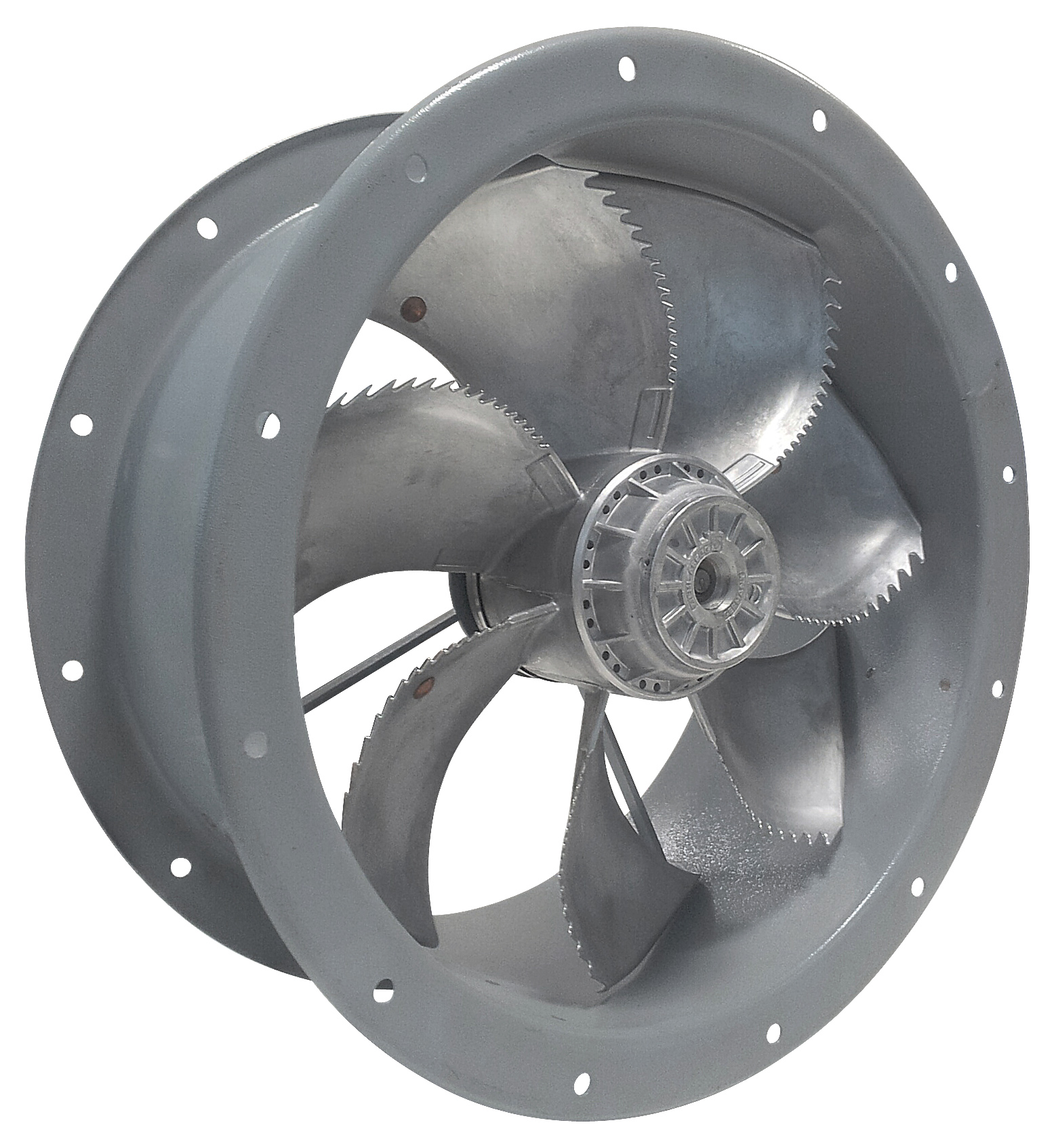 Portable Extractor Fan 400mm Cased Axial Fans