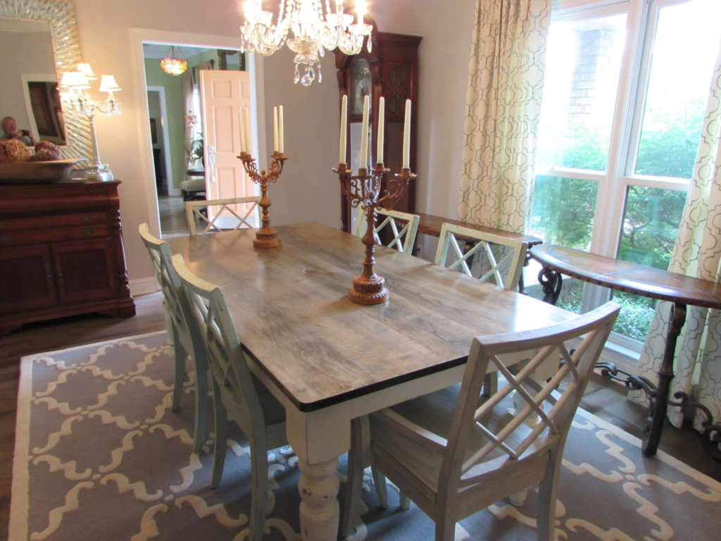Farmhouse Dining Table Just Fine Tables Farm Tables To Love And Last