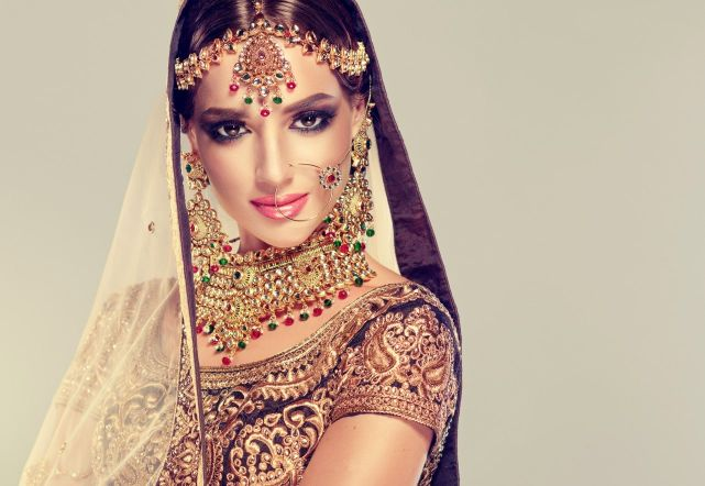 Bridal Makeup Salon Bridal Packages Archives