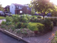 Front Yard Edible Gardening - Just Food - sustainable food ...