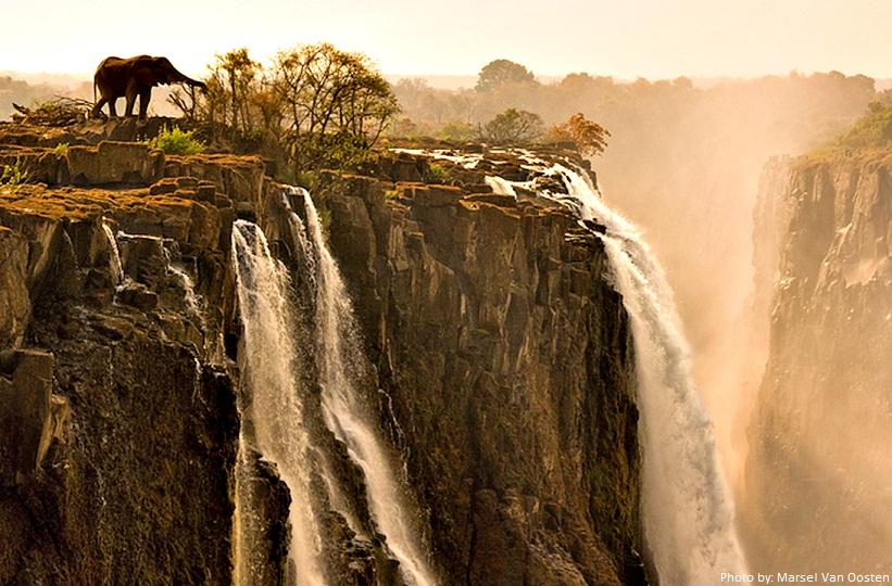 Victoria Falls Live Wallpaper Interesting Facts About Victoria Falls Just Fun Facts