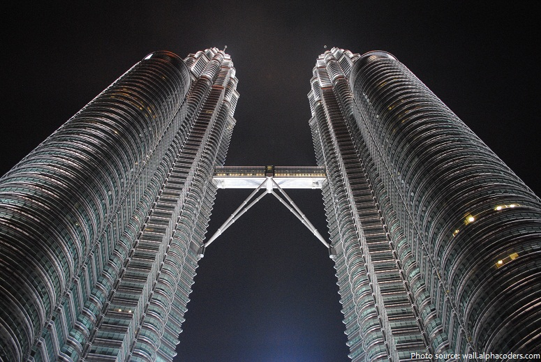 Interesting Facts About The Petronas Towers Just Fun Facts