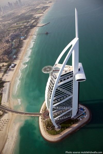 Interesting facts about Burj Al Arab   Just Fun Facts