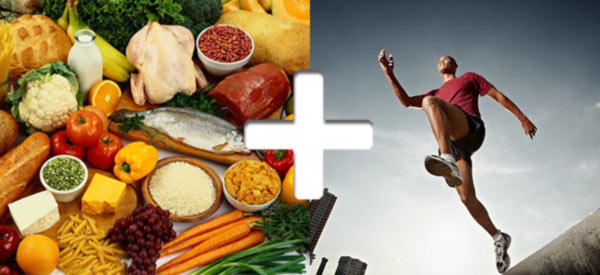 Just Get Fit \u2013 Food is Your Fuel What To Eat Before And After Exercise