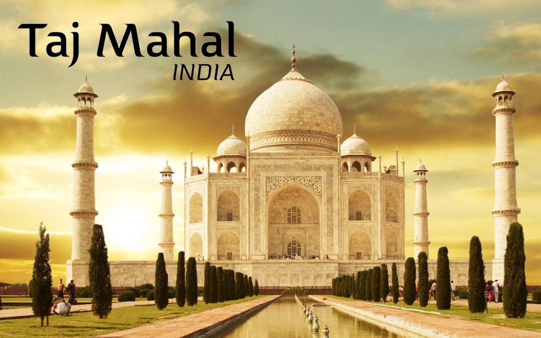 Taj Mahal Hd Wallpaper Travel Guide To Taj Mahal India Logistics Amp Fun Facts
