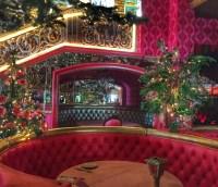 The Madonna Inn SLO