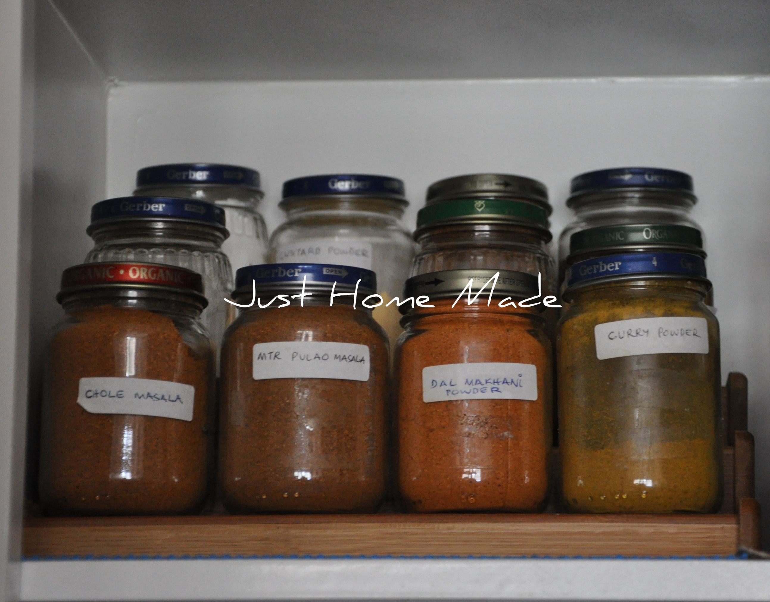 Just Jars Reuse Baby Food Jars Just Homemade
