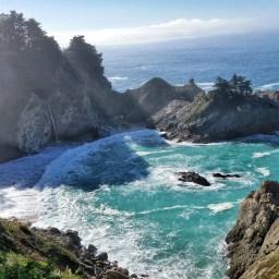 Big Sur, California: Part 2