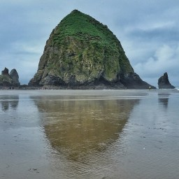 Portland, Oregon, Cannon Beach, and Southern Washington