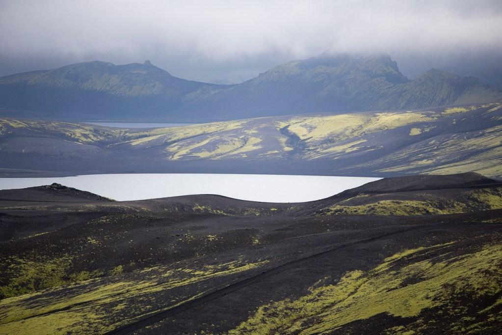 lambavatn iceland