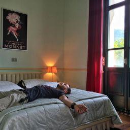 Slovenia's Unique Accommodations