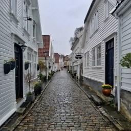 Norwegian Charm in Stavanger