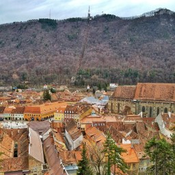 Brasov is a Real Looker.
