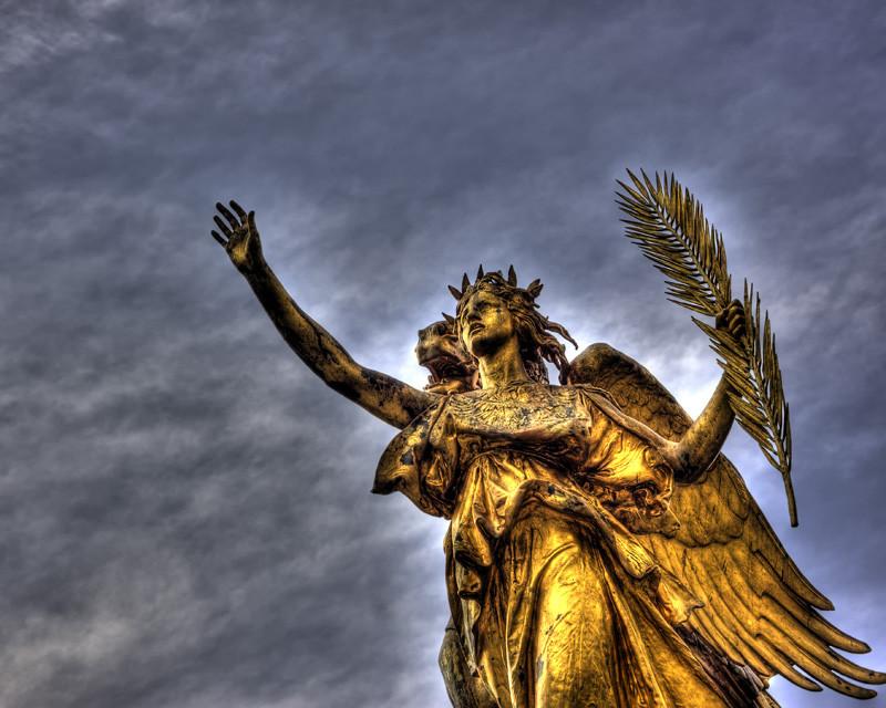 NYC Angel
