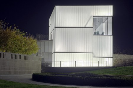The Nelson-Atkins Museum of Art   Kansas City, Missouri Bloch