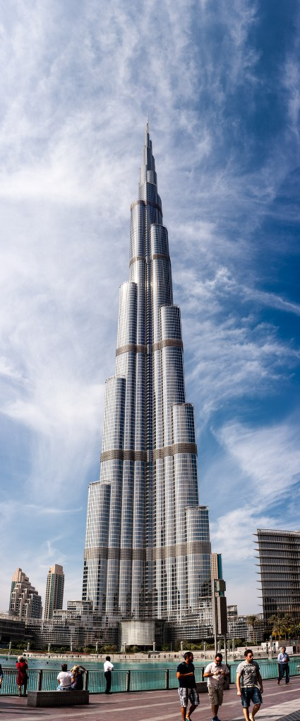 Burj Khalifa is the Arab world's tribute to the art and science of modern engineering and design. Burj Khalifa symbolizes the aesthetic unison of many cultures – from Arabia and the rest of the world.