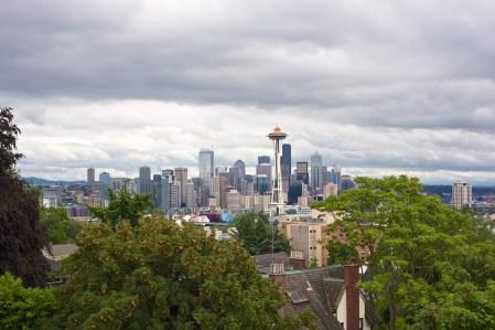 The Seattle Needle