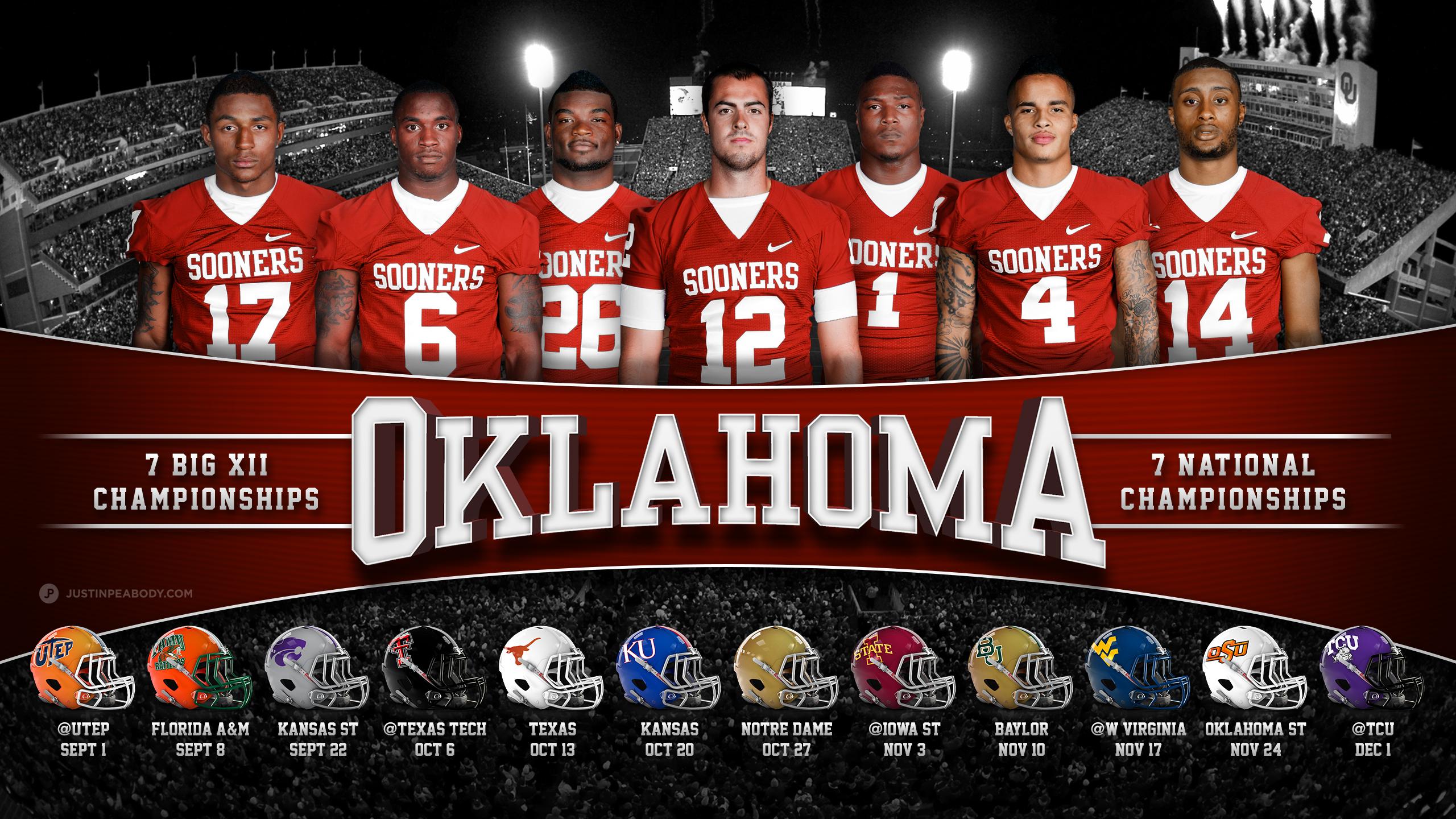 Oklahoma Sooners Wallpaper For Iphone Ou Football Wallpaper