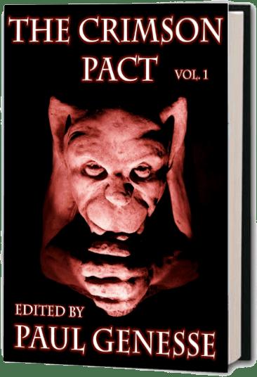 The Crimson Pact Vol. 1