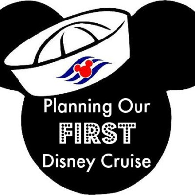 Planning Our First Disney Cruise
