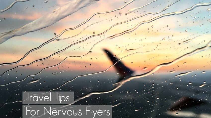 Real tips that work for easing travel anxiety in nervous flyers who hate planes but still want to experience the world.