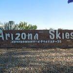 Arizona Skies