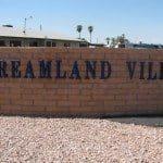 Dreamland Villa Community Map