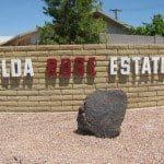Velda Rose Estates - Mesa Arizona
